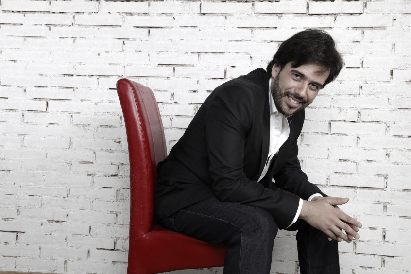 """Nhạc trưởng Olivier Ochanine: """"Đây là dấu mốc quan trọng xác nhận SSO trên bản đồ âm nhạc quốc tế"""" - Ảnh 3."""