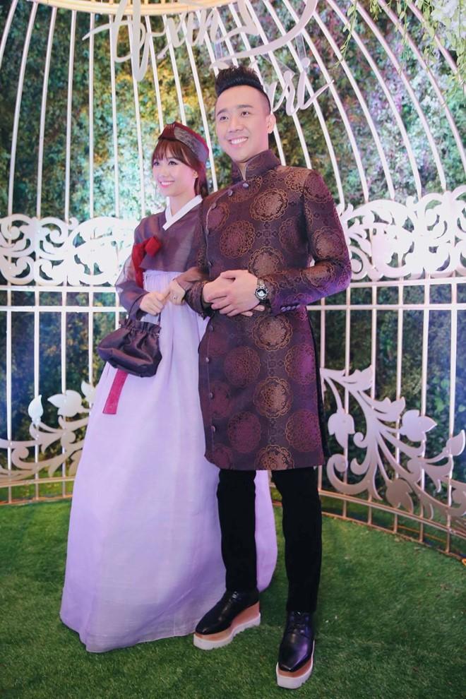 Sở thích khiến Trấn Thành bị vợ xa lánh, anh em nghệ sĩ trêu chọc - Ảnh 4.