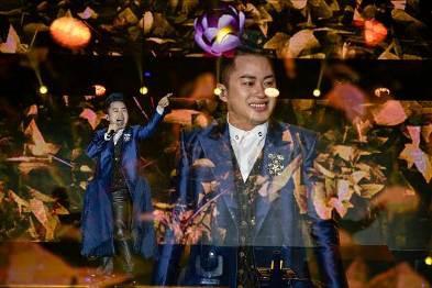Ai sẽ là ngôi sao của Đại nhạc hội Love Songs Party cuối tuần này? - Ảnh 6.