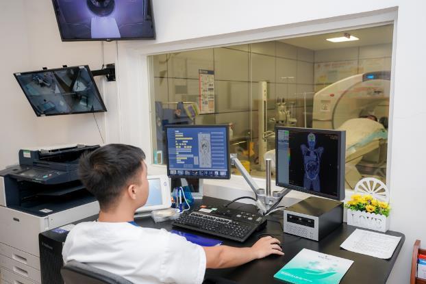 5 máy hiện đại nhất giúp phát hiện ung thư sớm chỉ có tại Vinmec - Ảnh 2.
