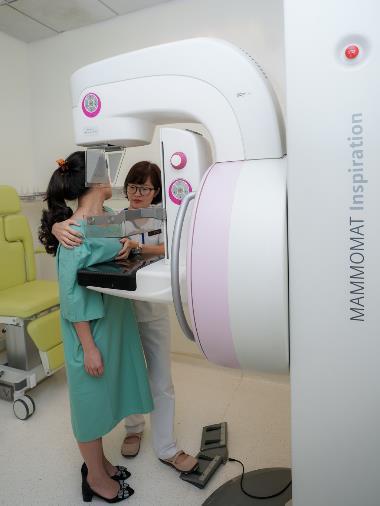 5 máy hiện đại nhất giúp phát hiện ung thư sớm chỉ có tại Vinmec - Ảnh 3.