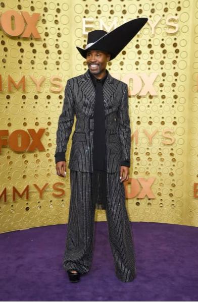 Những khoảnh khắc ấn tượng tại lễ trao giải Emmy Awards 71 - Ảnh 10.