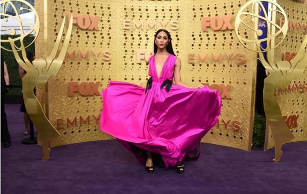 Những khoảnh khắc ấn tượng tại lễ trao giải Emmy Awards 71 - Ảnh 8.