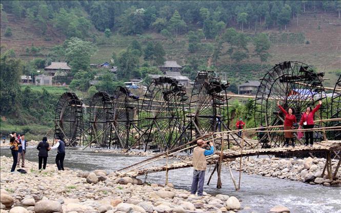 Du lịch nông thôn ở Lai Châu - hướng phát triển đầy tiềm năng