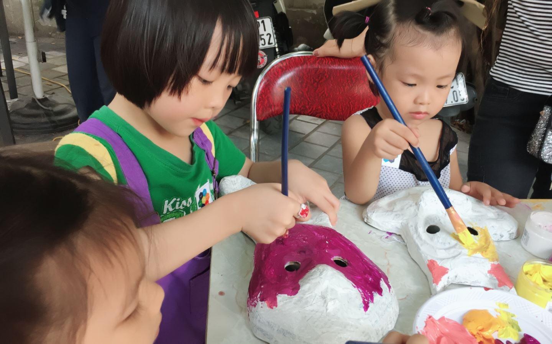 Bảo tàng Mỹ thuật Việt Nam giới thiệu chương trình đặc biệt đón Tết Trung thu