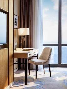 Xem pháo hoa mừng Quốc khánh từ khách sạn cao nhất Đông Nam Á - Ảnh 5.