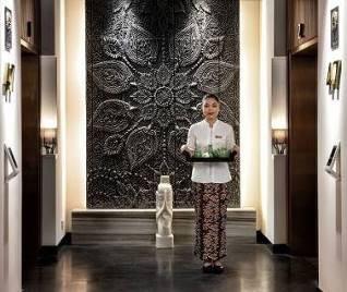 Xem pháo hoa mừng Quốc khánh từ khách sạn cao nhất Đông Nam Á - Ảnh 6.