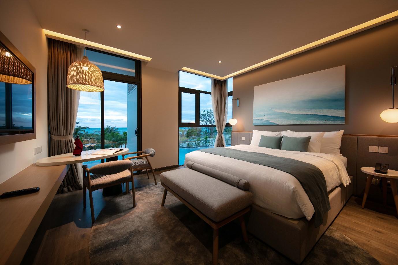 Premier Residences Phu Quoc Emerald Bay – Điểm đến cho du khách thích khám phá - Ảnh 1.