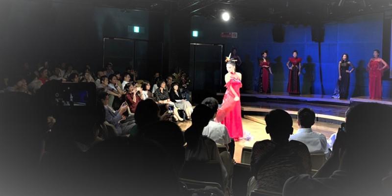 Bạn bè Nhật Bản thích thú trải nghiệm văn hóa Việt Nam - Ảnh 1.