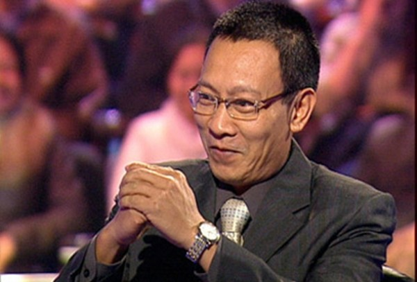 Xúc động cách MC Lại Văn Sâm gửi lời động viên đến HLV Park Hang-seo trước trận Việt Nam - Thái Lan - Ảnh 1.