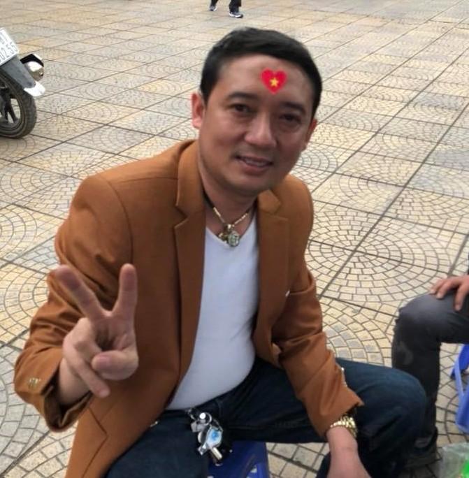 Xúc động cách MC Lại Văn Sâm gửi lời động viên đến HLV Park Hang-seo trước trận Việt Nam - Thái Lan - Ảnh 2.