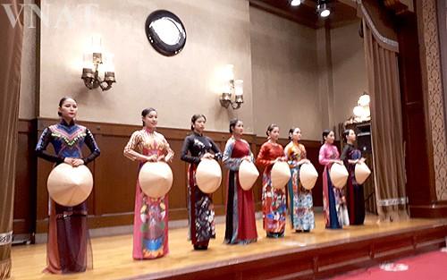 Chương trình giới thiệu du lịch Việt Nam tại Nhật Bản  - Ảnh 1.