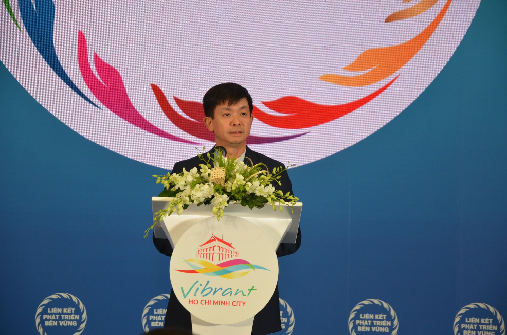 Hội nghị hợp tác du lịch Việt - Nga năm 2019 tại Thành phố Hồ Chí Minh - Ảnh 1.