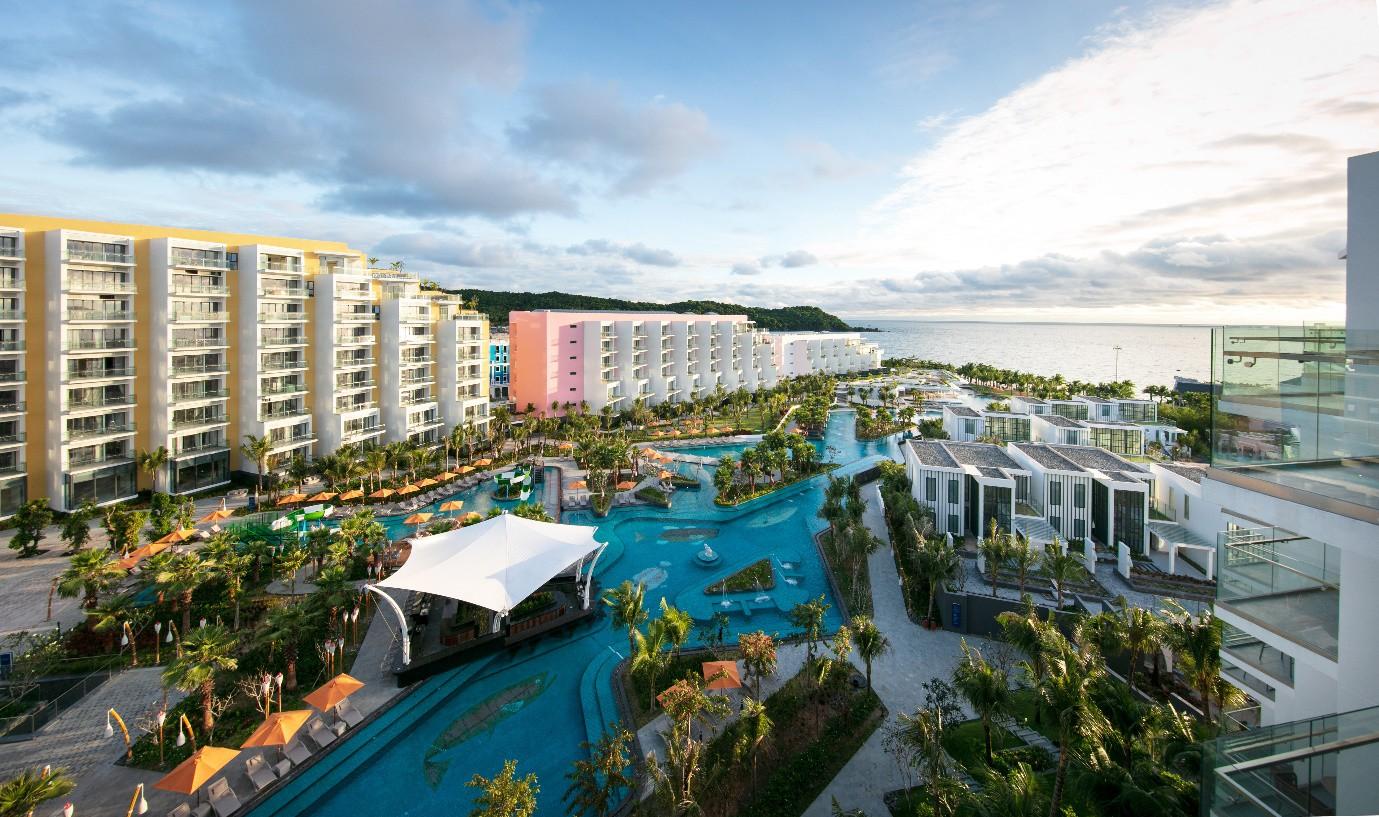 Premier Residences Phu Quoc Emerald Bay – Điểm đến cho du khách thích khám phá - Ảnh 2.