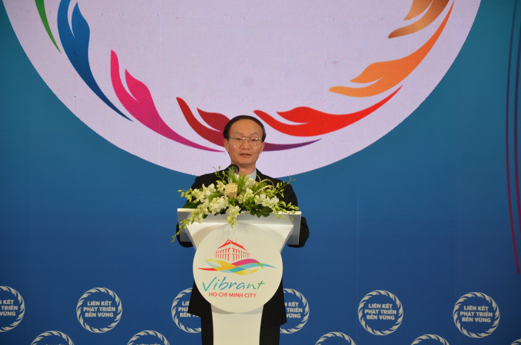 Hội nghị hợp tác du lịch Việt - Nga năm 2019 tại Thành phố Hồ Chí Minh - Ảnh 3.