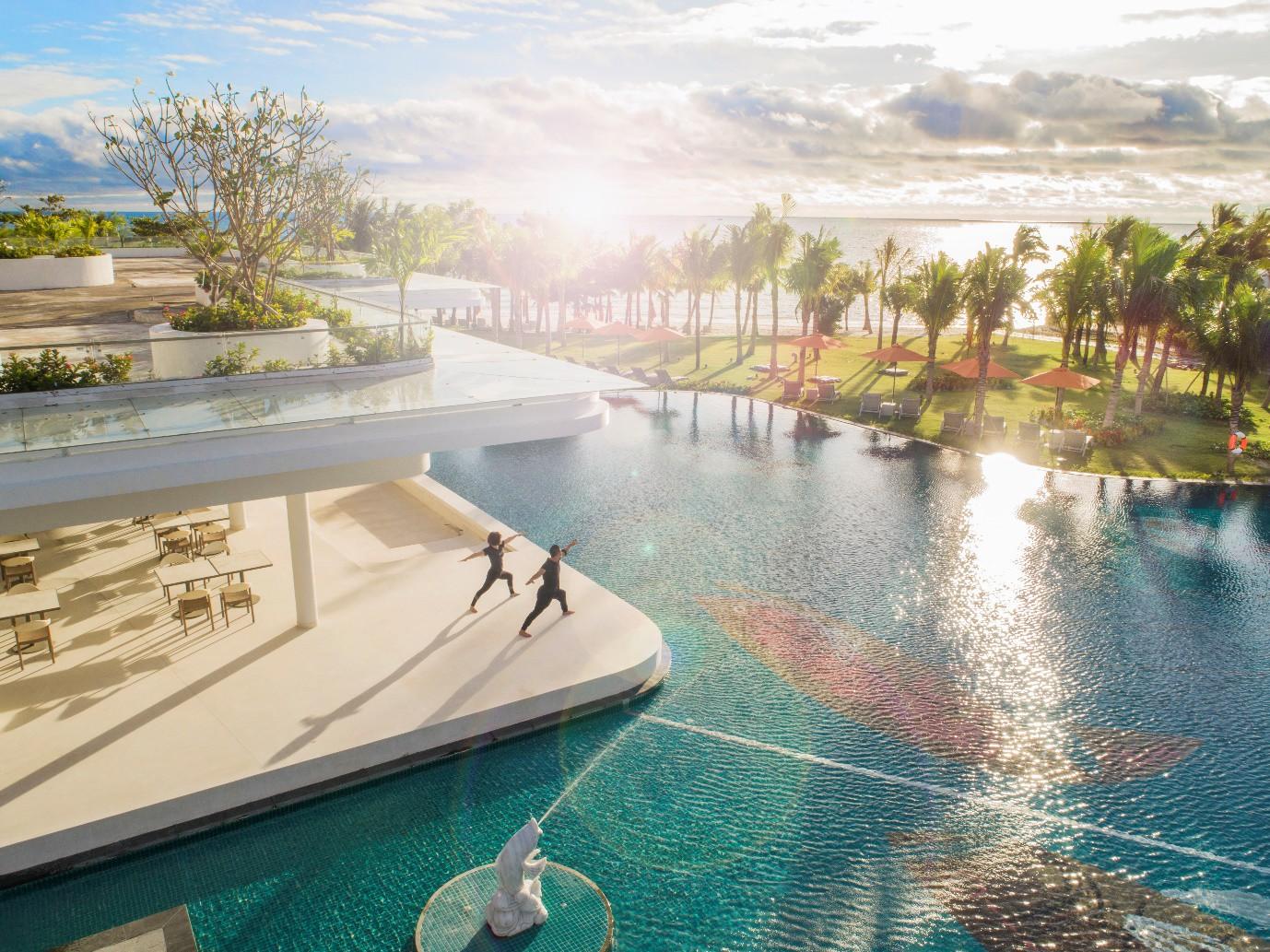 Premier Residences Phu Quoc Emerald Bay – Điểm đến cho du khách thích khám phá - Ảnh 4.