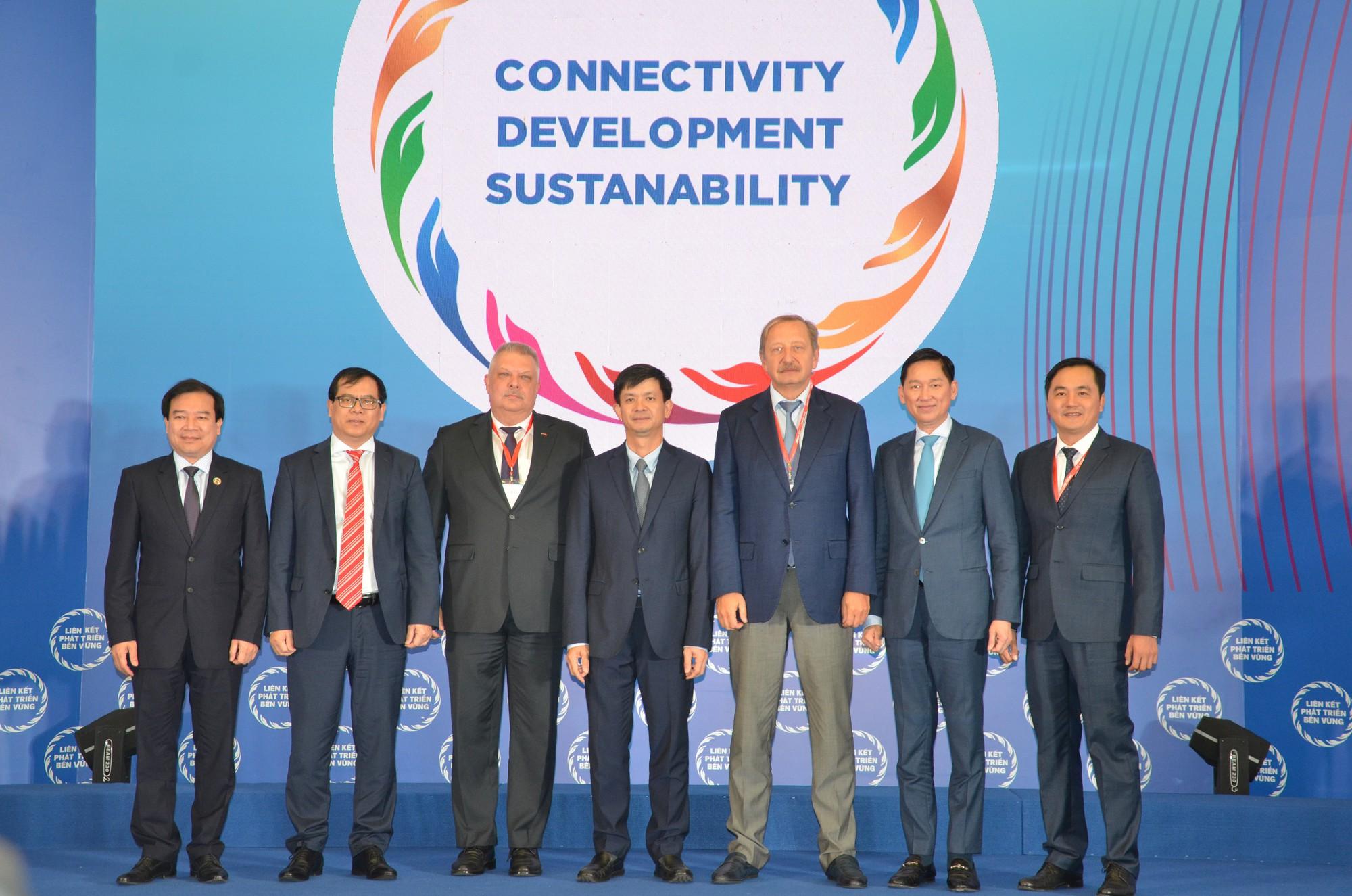 Hội nghị hợp tác du lịch Việt - Nga năm 2019 tại Thành phố Hồ Chí Minh - Ảnh 4.
