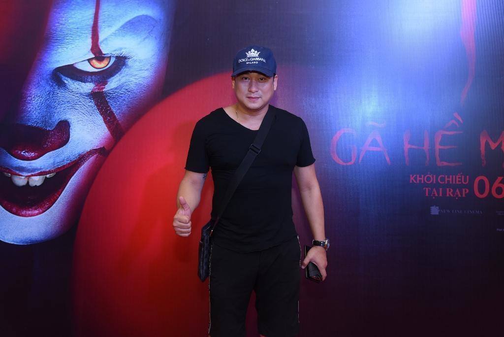 Dàn sao Việt quy tụ trong bữa tiệc kinh dị của 'Gã hề ma quái' - Ảnh 9.
