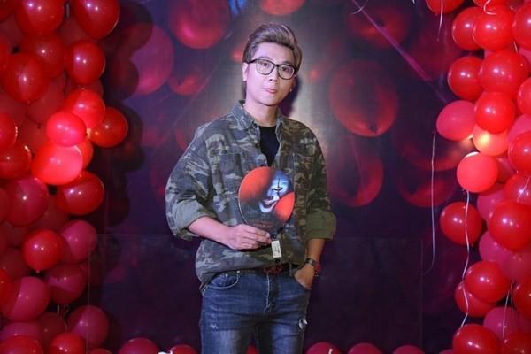 Dàn sao Việt quy tụ trong bữa tiệc kinh dị của 'Gã hề ma quái' - Ảnh 11.