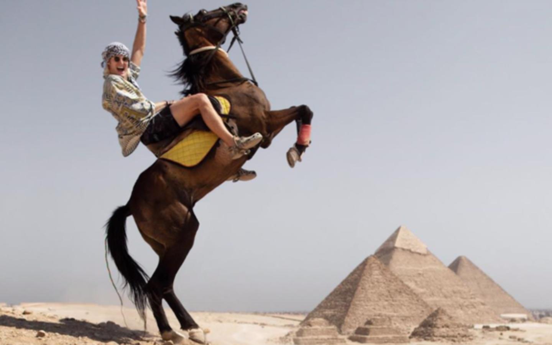 Ai Cập: đẩy mạnh truyền thông xã hội để quảng bá du lịch