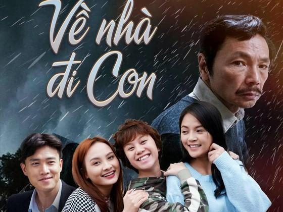 Về nhà đi con được chiếu mở màn khung giờ phim Việt trên VTV3  - Ảnh 1.