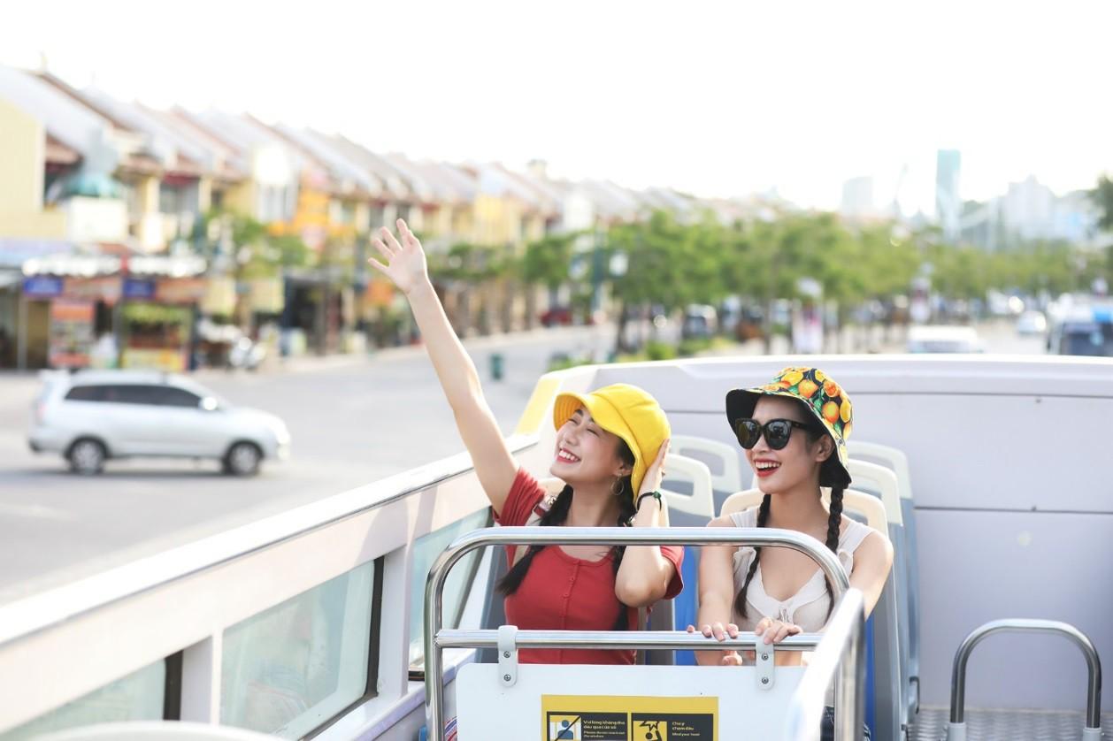 """Khám phá """"thủ phủ"""" du lịch Hạ Long cùng hot girl Trang Hime - Ảnh 10."""