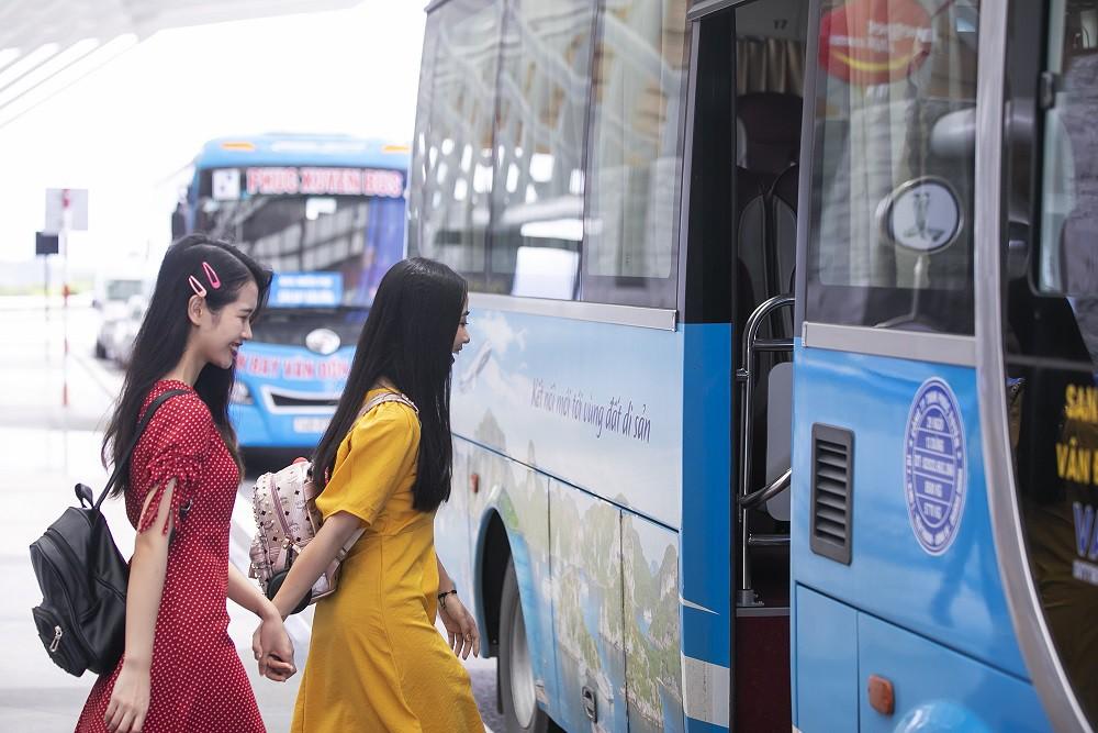 """Khám phá """"thủ phủ"""" du lịch Hạ Long cùng hot girl Trang Hime - Ảnh 2."""