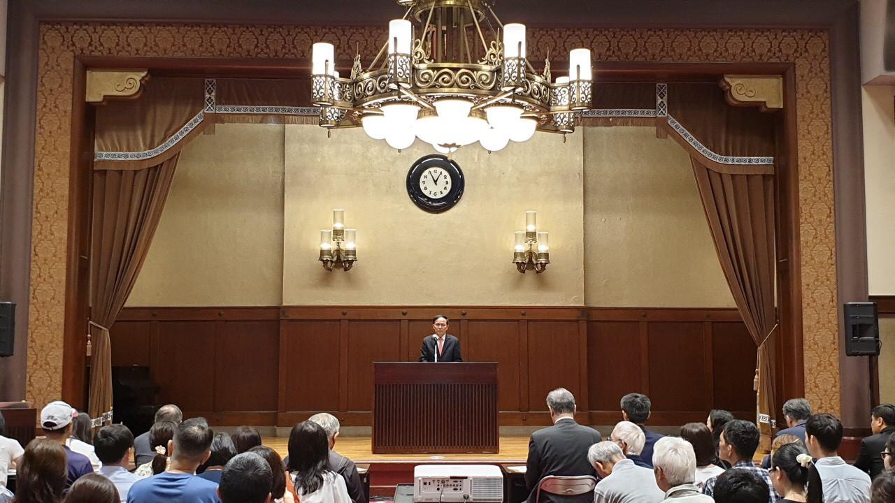 Chương trình giới thiệu du lịch Việt Nam tại Kanagawa, Nhật Bản - Ảnh 1.