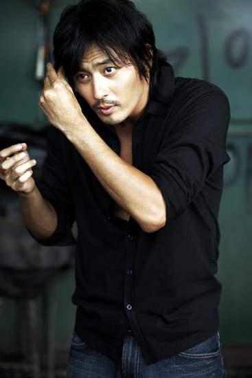Jang Dong Gun va dan dien vien 'Nguoi mau' ngay ay ra sao? hinh anh 2 Jang_Dong_Gun_14.jpg
