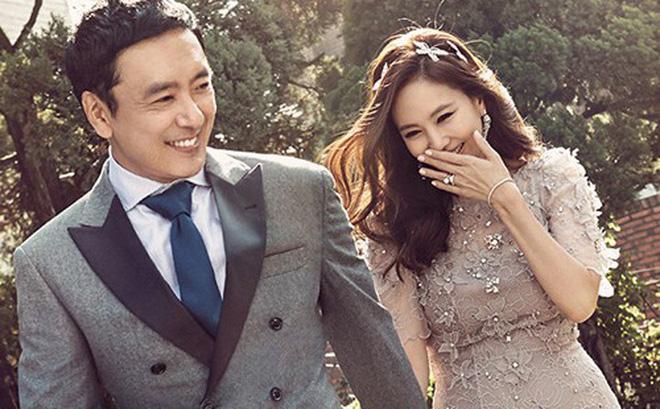 Jang Dong Gun và dàn diễn viên 'Người mẫu' ngày ấy ra sao? - Ảnh 5.