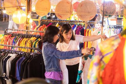 Tâm điểm mua sắm, ăn chơi không thể bỏ qua dịp Tết Canh Tý 2020 - Ảnh 2.