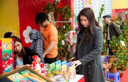 Tâm điểm mua sắm, ăn chơi không thể bỏ qua dịp Tết Canh Tý 2020 - Ảnh 6.
