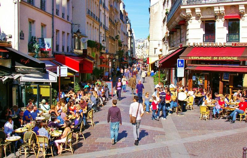 Những thành phố xinh đẹp ở châu Âu hạn chế ô tô lưu thông - Ảnh 4.