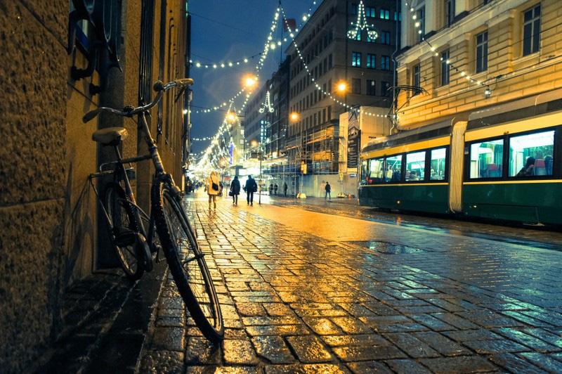 Những thành phố xinh đẹp ở châu Âu hạn chế ô tô lưu thông - Ảnh 5.