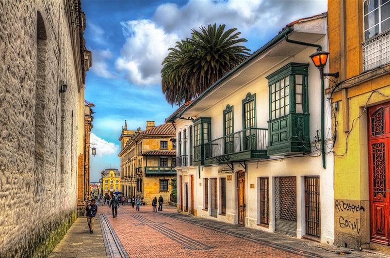 Những thành phố xinh đẹp ở châu Âu hạn chế ô tô lưu thông - Ảnh 7.