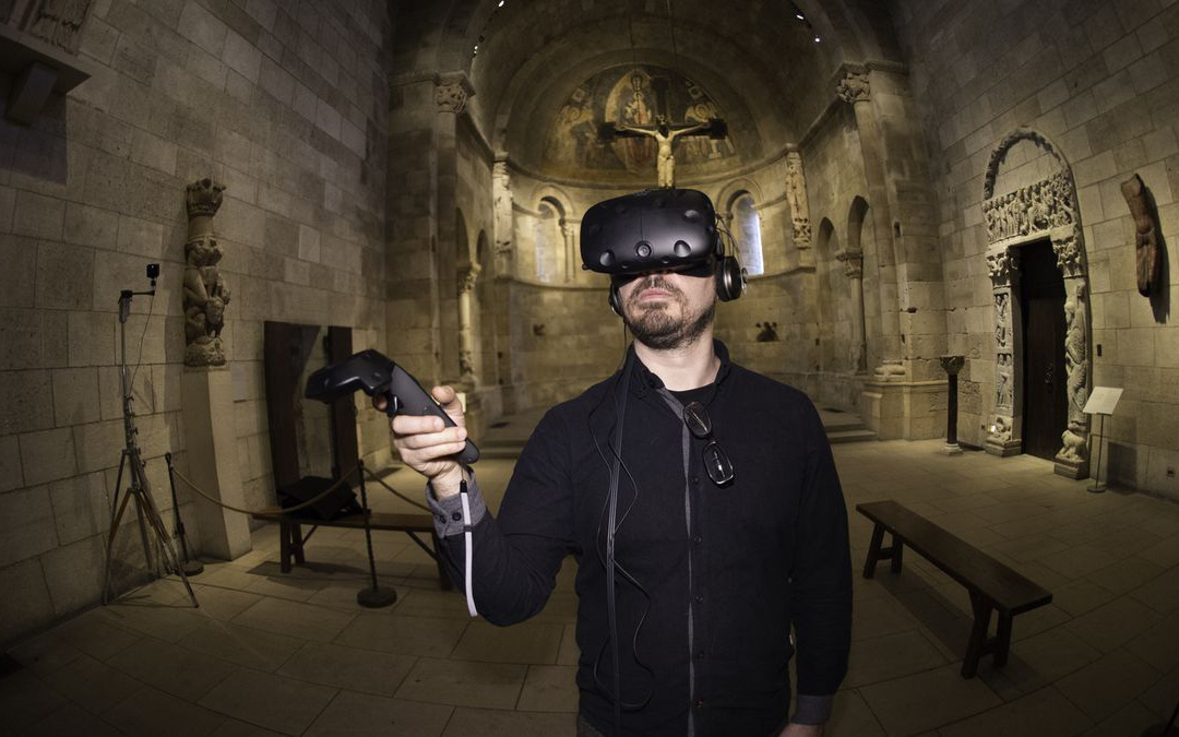 Công nghệ dẫn đầu các xu thế chính của văn hóa - nghệ thuật toàn cầu trong năm 2020