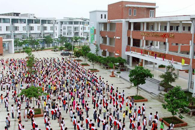 Ngành Giáo dục và Đào tạo Hà Nội công bố 10 sự kiện tiêu biểu năm 2019 - Ảnh 6.