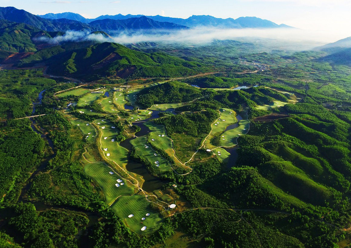 Ba Na Hills Golf Club lọt top 100 Sân Golf tốt nhất thế giới - Ảnh 1.