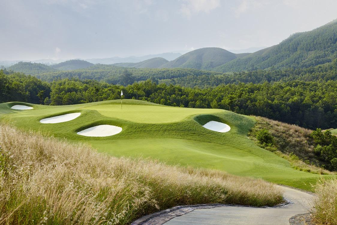 Ba Na Hills Golf Club lọt top 100 Sân Golf tốt nhất thế giới - Ảnh 2.