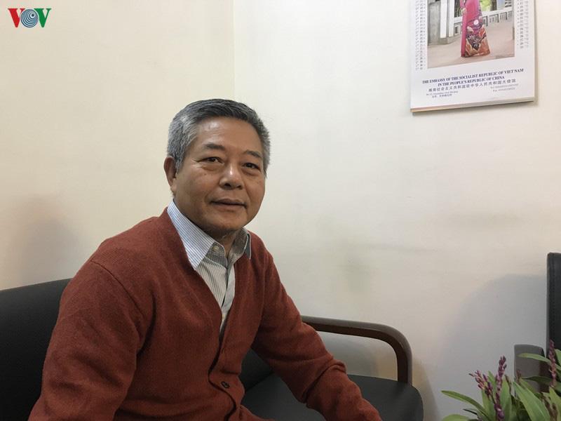 """Tình hình người Việt giữa """"tâm bão"""" viêm phổi cấp ở Vũ Hán, Trung Quốc - Ảnh 2."""