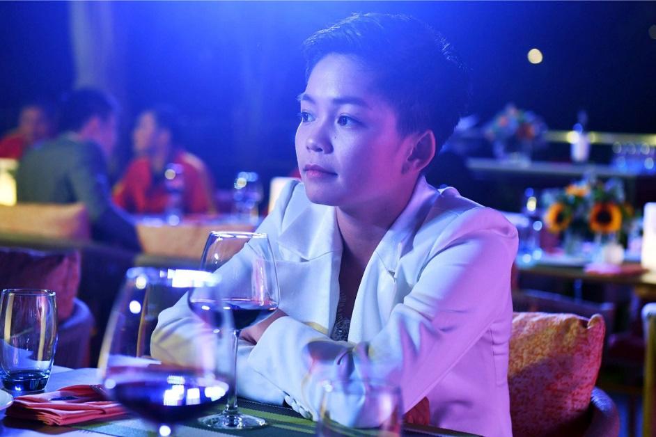 Bắt gặp các cầu thủ tuyển bóng đá nữ Việt Nam du ngoạn ở Ha Long - Ảnh 6.
