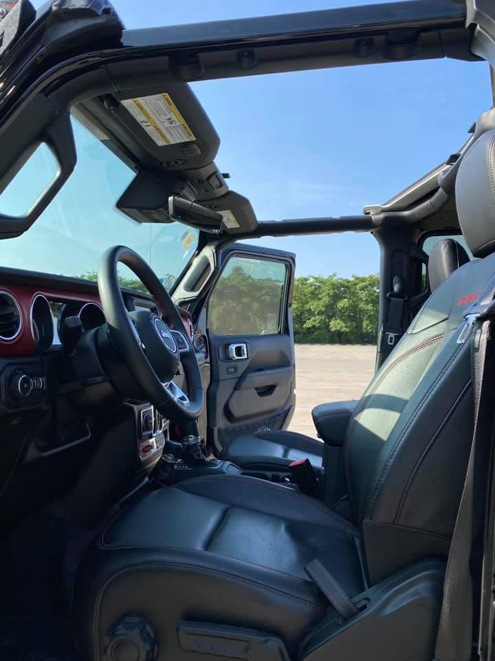 Tậu hàng khủng Jeep Wrangler Rubicon rồi bán sau 1 năm, chủ xe lỗ ngay 1 tỷ đồng dù mới chạy 7.000km - Ảnh 5.