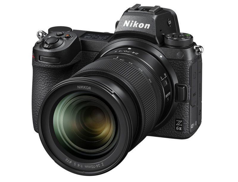 Nikon ra mắt máy ảnh Full-frame Z6 II và Z7 II: Thiết kế giữ nguyên, trang bị bộ xử lý Dual EXPEED 6 mới, thêm 1 khe cắm thẻ nhớ, quay phim 4K/60p - Ảnh 5.