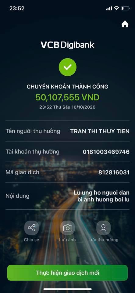 Làng Esports quyên góp tiền ủng hộ đồng bào miền Trung: Hoàng Luân khởi xướng, Độ Mixi hô một tiếng có ngay hàng tỉ đồng - Ảnh 2.