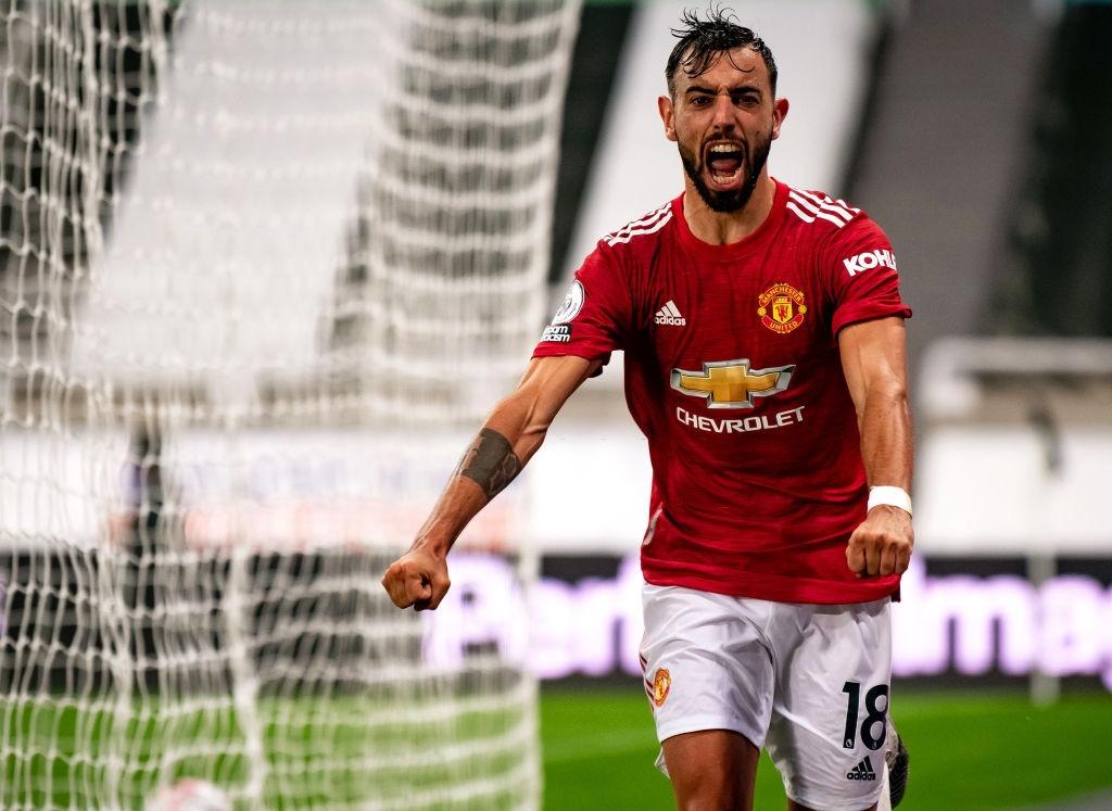 Phản lưới nhà và hỏng phạt đền, Man Utd vẫn thắng ngược nhờ 3 bàn trong 10 phút cuối - Ảnh 1.