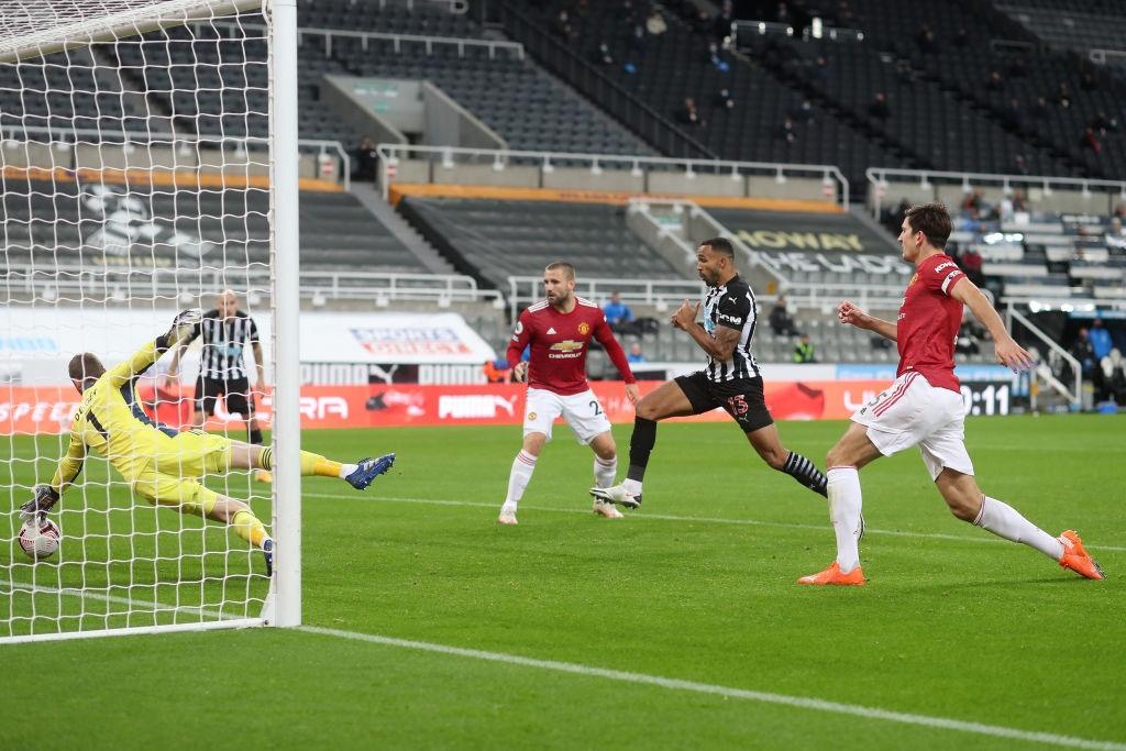 Phản lưới nhà và hỏng phạt đền, Man Utd vẫn thắng ngược nhờ 3 bàn trong 10 phút cuối - Ảnh 5.