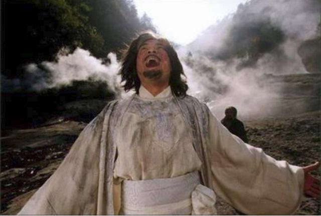 5 phản diện bị ghét nhất truyện Kim Dung, người cuối cùng chỉ đứng thở thôi cũng ăn gạch - Ảnh 4.