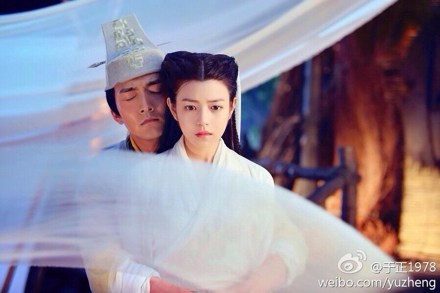5 phản diện bị ghét nhất truyện Kim Dung, người cuối cùng chỉ đứng thở thôi cũng ăn gạch - Ảnh 7.