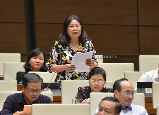 Bỏ sổ hộ khẩu từ 1/7/2021: Đại biểu lo một số cơ quan nhà nước sẽ không theo kịp - Ảnh 2.