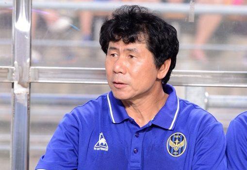 VFF ký hợp đồng với đồng nghiệp của HLV Park Hang-seo - Ảnh 1.